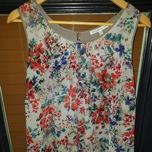 Daniel Rainer 1X Sleeveless Top
